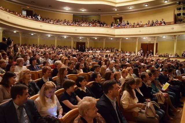 ВВоронеже закончился VII Международный Платоновский фестиваль искусств