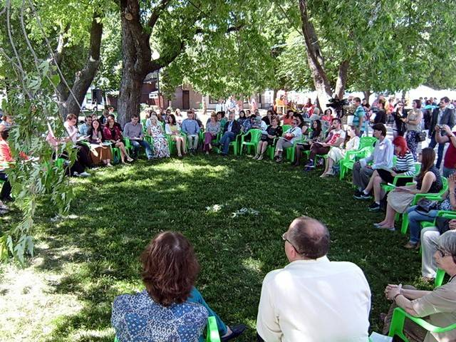 Платоновфест-2017 открыл прием заявок на участие в эстафете-чтении