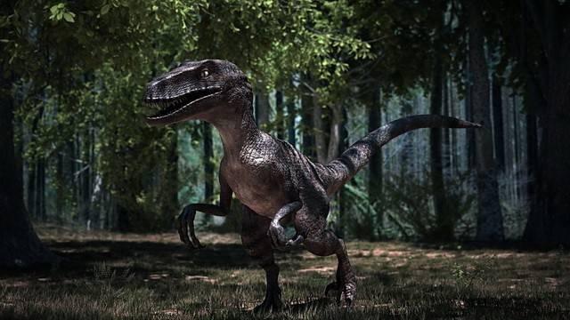 Впарке «Орленок» поселят 20-метрового брахиозавра и80 динозавров