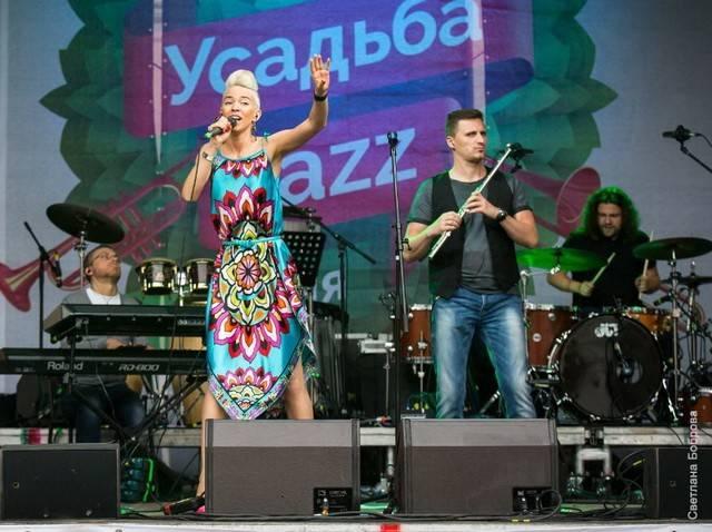 ВРамони 22июля пройдет фестиваль «Усадьба Jazz»