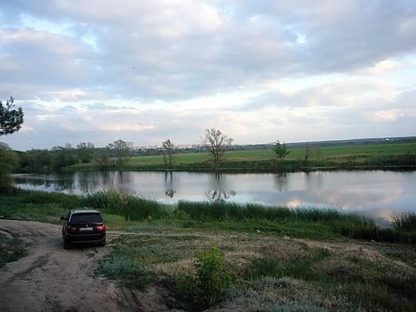 Генпрокуратура узнает, кто пытался убить монумент природы— осушить озеро Круглое вПодгорном