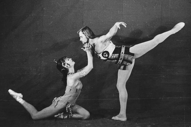 ВВоронежском театре пройдет вечер памяти балерины Набили Валитовой