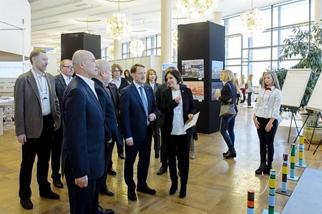 ВВоронеже стартует форум «Зодчество VRN»