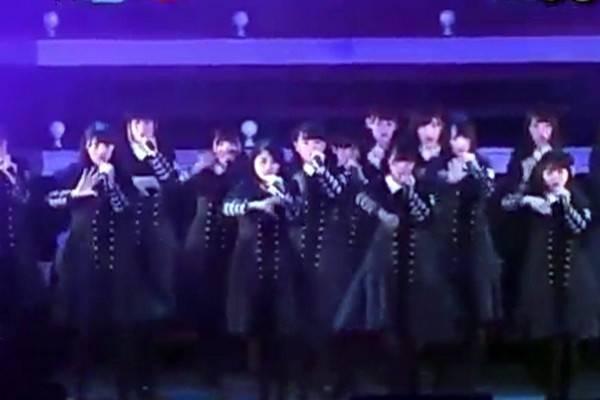 Сони Music довелось извиняться занацистские костюмы японского герлзбенда