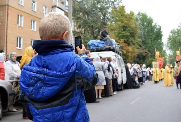 ИзВоронежа вЗадонск отправится Митрофано-Тихоновский Крестный ход