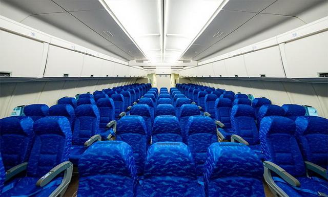 Авиастроители получат 1,3 млрд нареконструкцию производства лайнера Ил-96-400М
