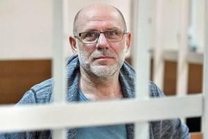 Алексея Малобродского выпустят из тюрьмы и переведут под домашний арест