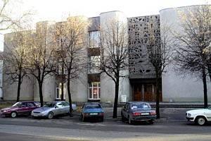 дом актера воронеж адрес был основан