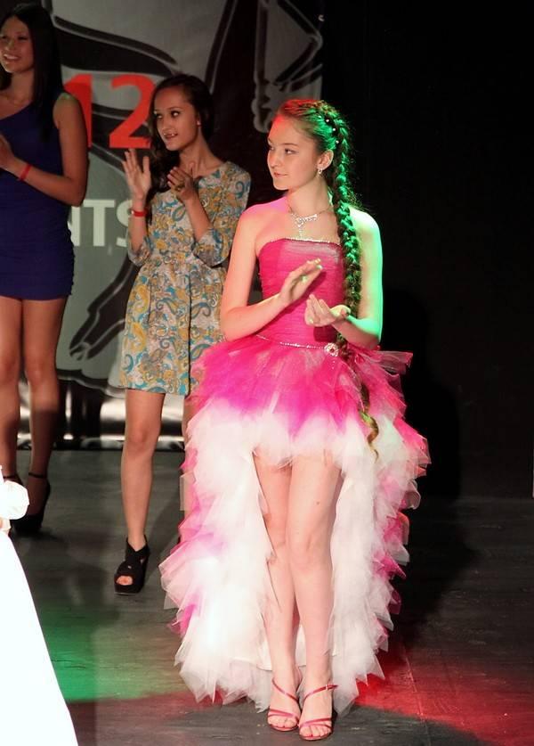 Конкурсы для моделей девочек