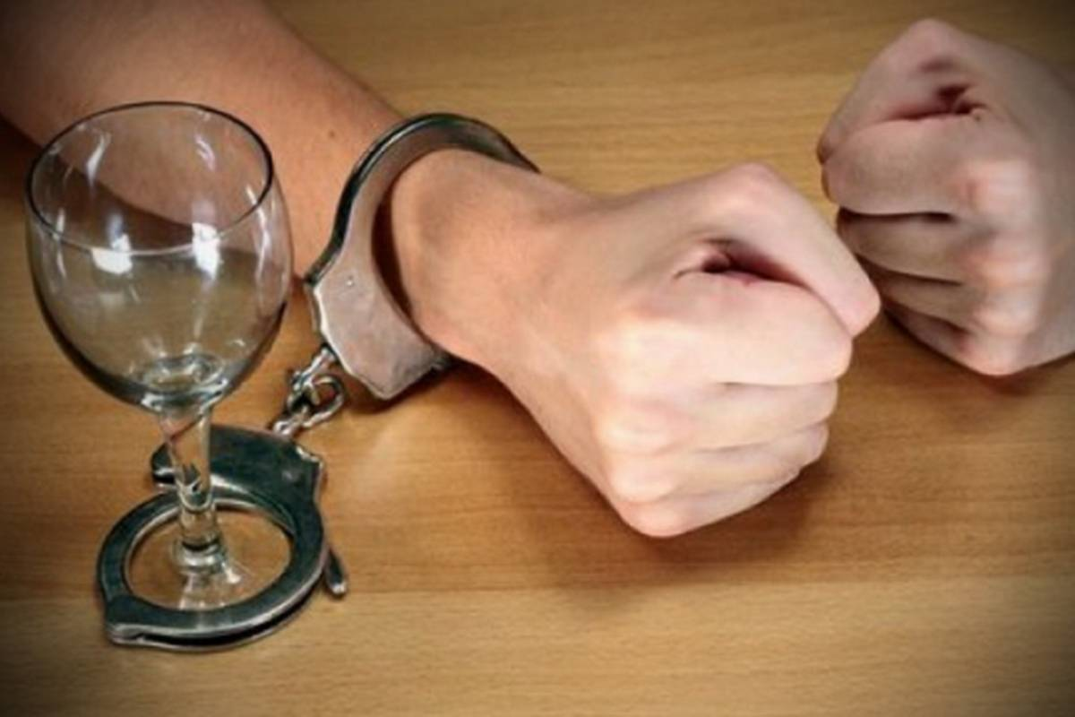 Помощь семье при алкоголизме