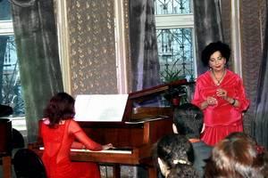 В Воронеже завершился фестиваль современной музыки «Композиторы России»