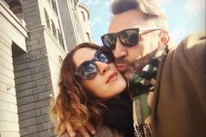 Сергей Шнуров объявил о разводе с Матильдой