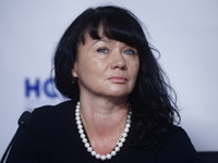 Мазур опровергла сообщение о возбуждении против неё уголовного дела