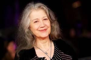 Мировой рейтинг лучших пианистов современности возглавила Марта Аргерих