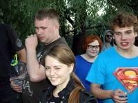 В России отменён ещё один рок-фестиваль – «Песок»
