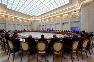 Президент призвал власти в регионах активнее создавать культурные кластеры