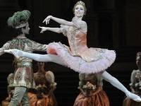 Воронежцы увидят балет Большого театра «Спящая красавица»