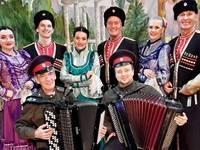 Воронежцы примут участие в фестивале «Казачья станица Москва»