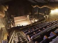 В театре Стаса Намина произошёл сильный пожар