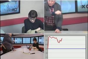 После громкого скандала на радио «Эхо Москвы» отстранённый от эфира Михаил Веллер сожалеет, что не ушёл оттуда раньше