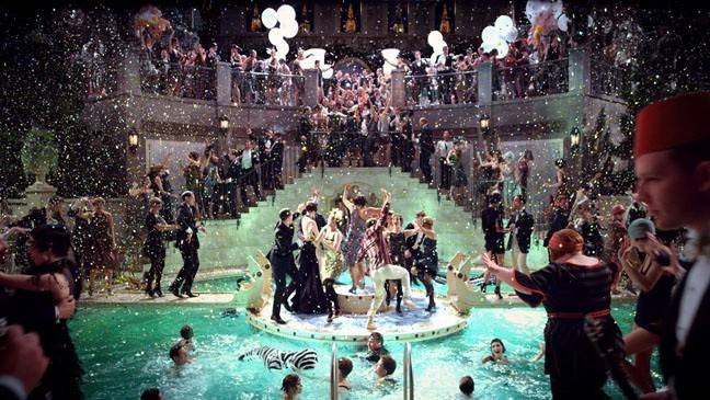 the two prevalent themes portrayed in the great gatsby 'the general vision and viewpoint is shaped by the reader but instead a feeling of pessimism is prevalent as lockwood the great gatsby, the plough and.