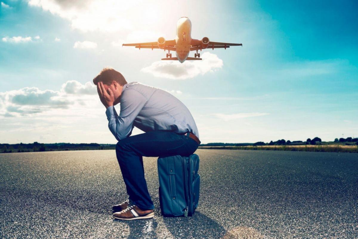 Смешные картинки аэрофобия