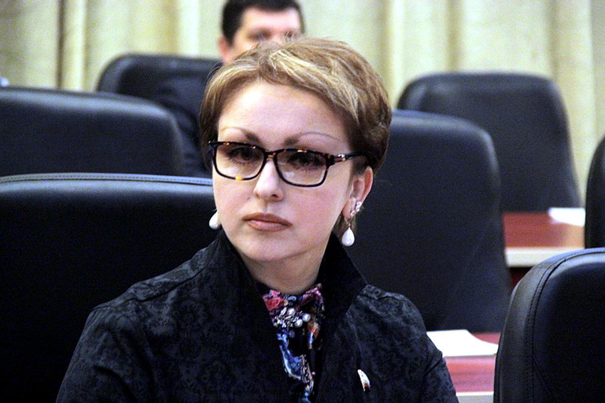 Natalia Sokolova Nude Photos 41