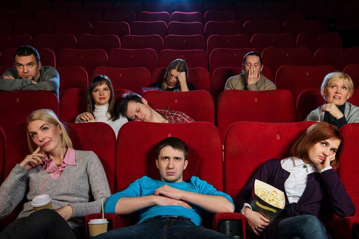 Кинотеатр прикольные картинки
